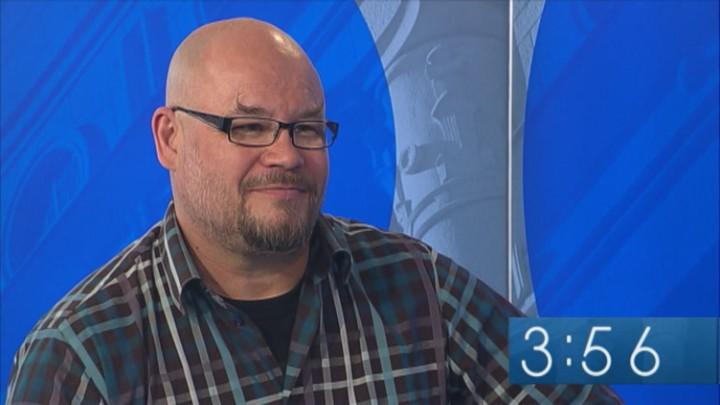 Mikko Haapala