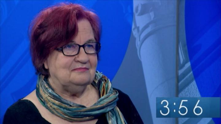 Anja Koivistoinen