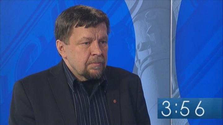 Jussi Kytömäki
