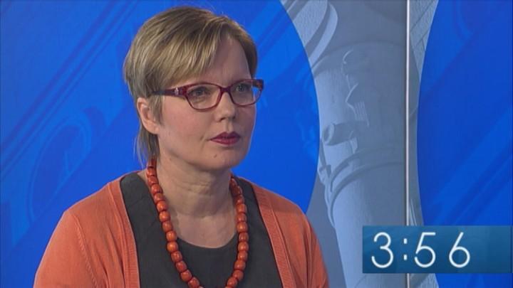 Minna-Maria Solanterä