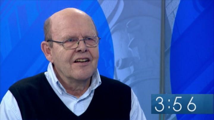 Pentti Virtanen