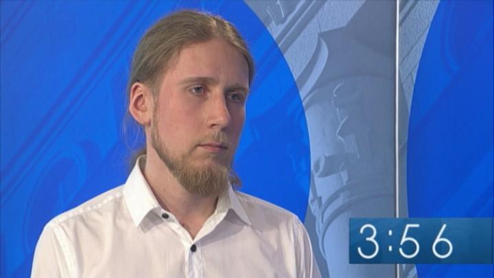 Jarkko Lampuoti