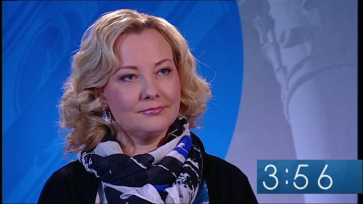 Johanna Jurva