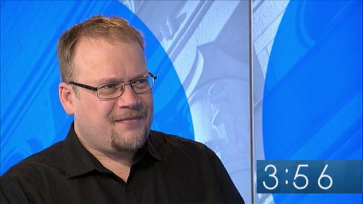 Ari Ryynänen