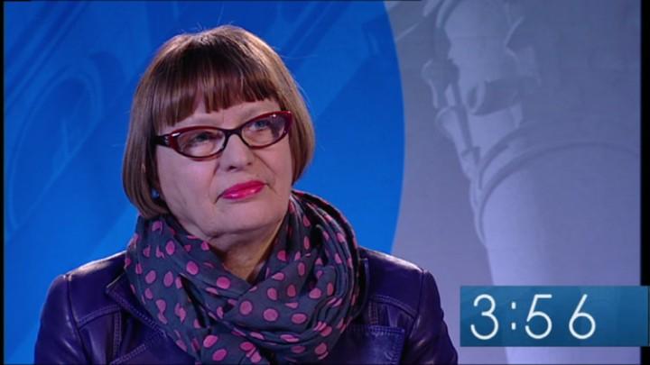 Marja-Leena Leppänen