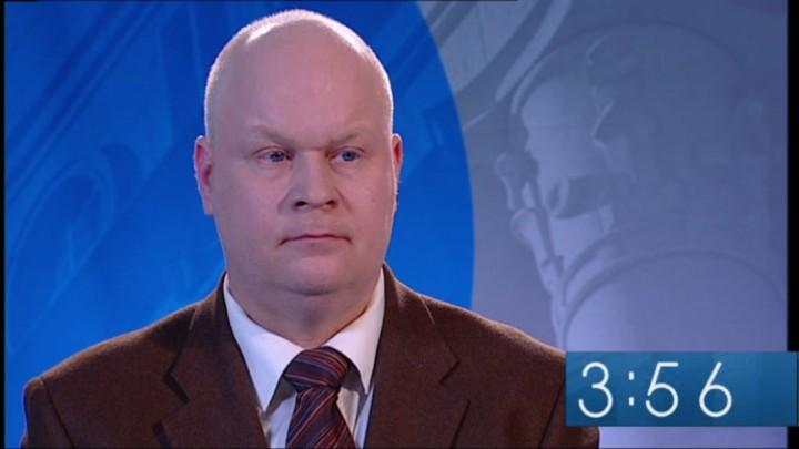 Ville Koskinen