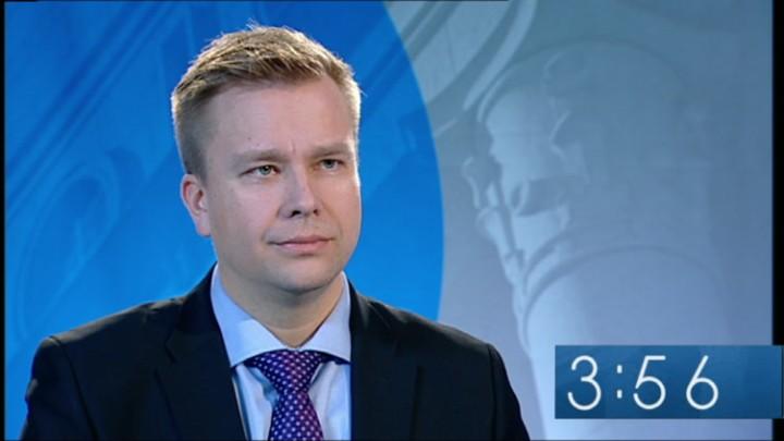 lakimies työ Espoo