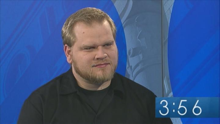 Janne Uotila