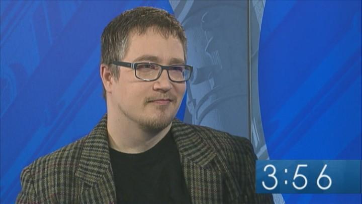 Sebastian Mäki