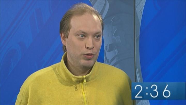 Toni Salomäki