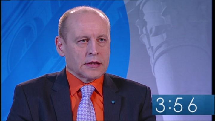Ari Konttas