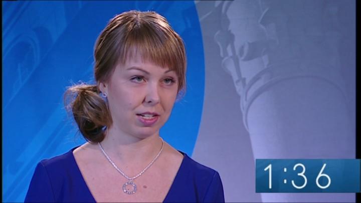 Laura Kiijärvi