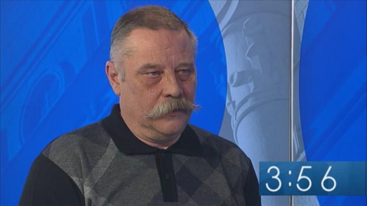 Pauli Schadrin