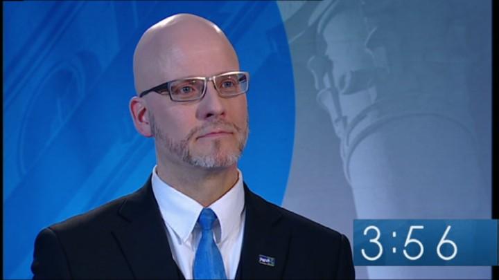 Pekka M. Sinisalo