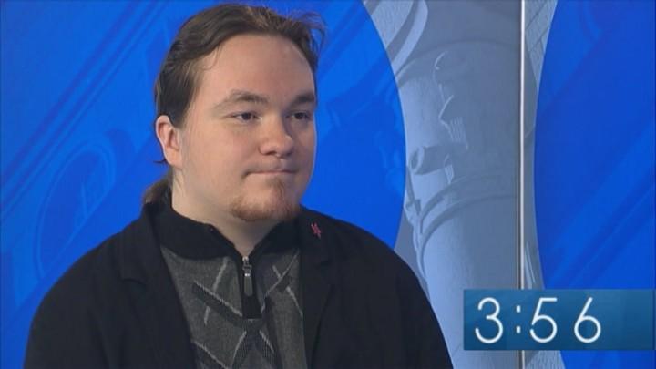 Simo Suominen