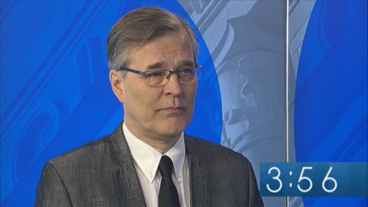 Juhani Räsänen