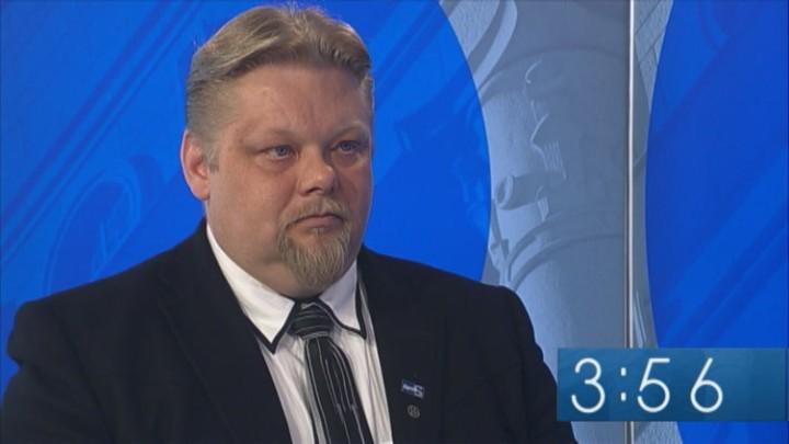 Jari Ronkainen (PS) | Vaalikone Eduskuntavaalit 2015 | Yle Uutiset | yle.fi
