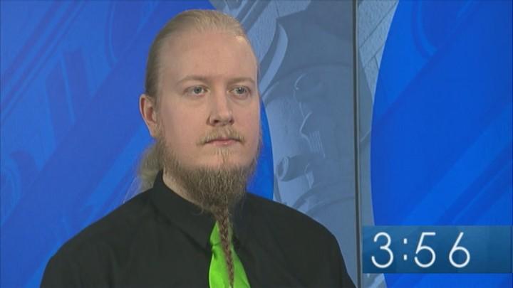 Tuomo Liljenbäck