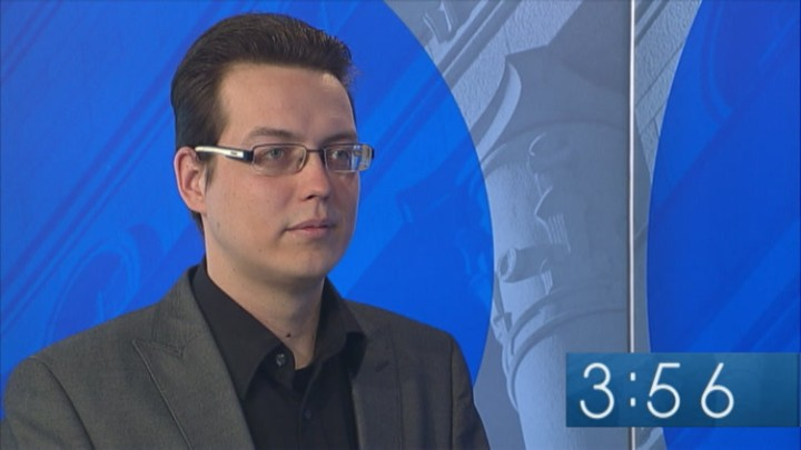Markus Tasanen