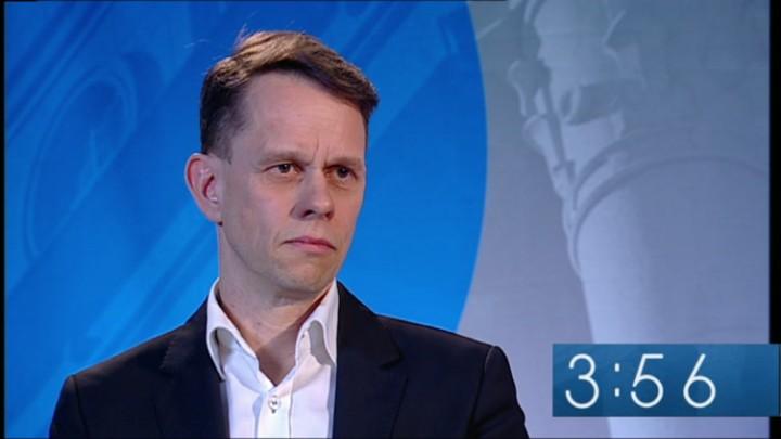Mikael Jern