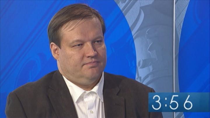 Olli Heikkilä