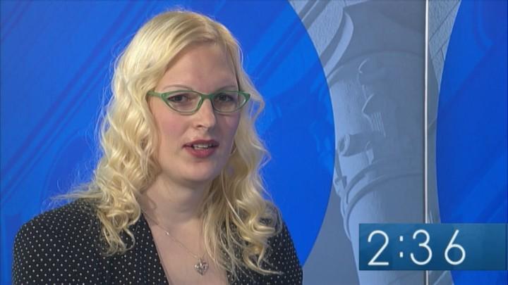 Hannele Rehuttu