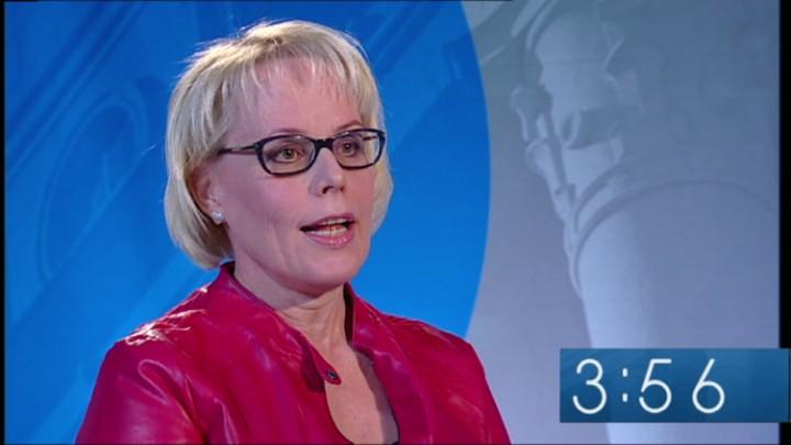 Sirkka-Liisa Kähärä