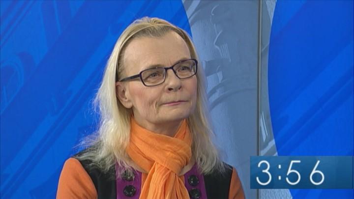 Lena Wiksten