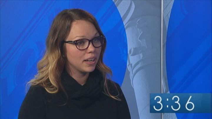 Heidi Munnukka