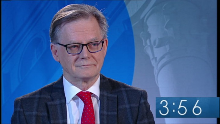 Arjo  Suonperä