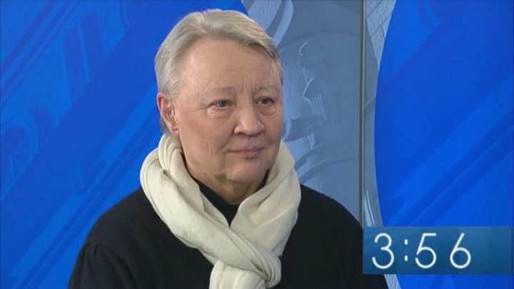 Kaija Kiessling