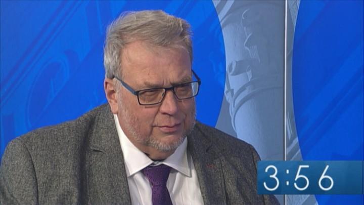 Sauli Mäkinen