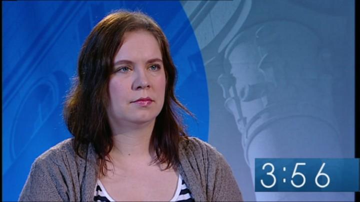 Heidi Gröndahl