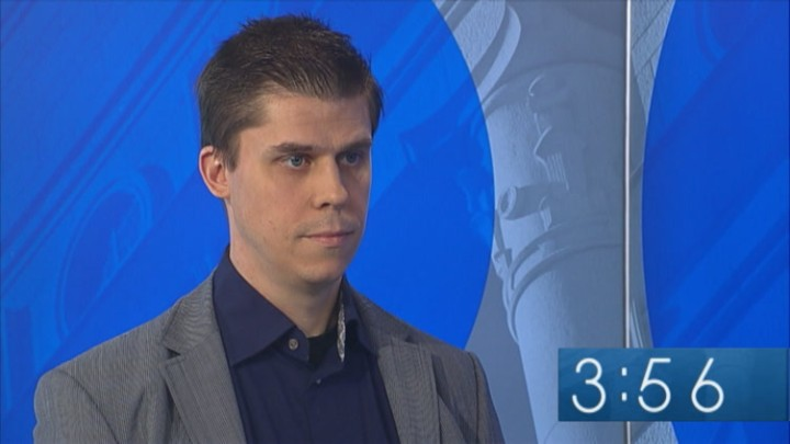 Juha Ristimäki