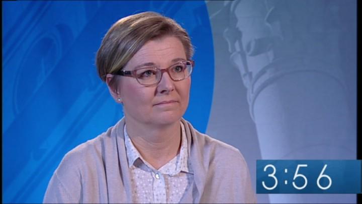 Susanna Rahkonen