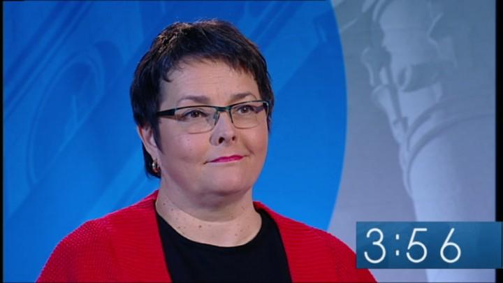 Paula Nordström