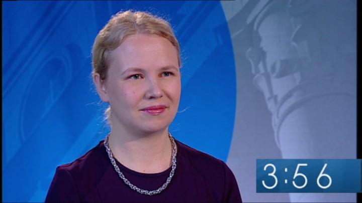 Eeva Lahtinen