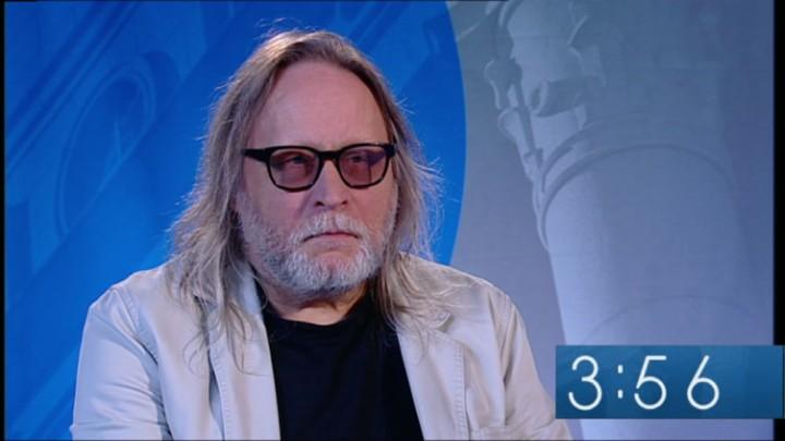 Johan George Mångård