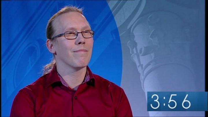 Tapio Pulkkinen