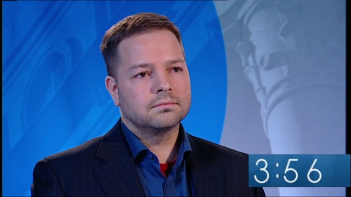 Oskari Sundström