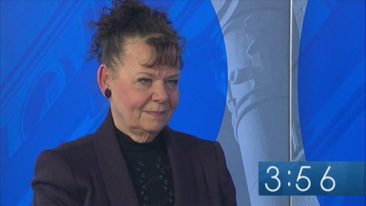 Anita Viljanmaa (Psit) | Vaalikone Eduskuntavaalit 2015 | Yle Uutiset | yle.fi