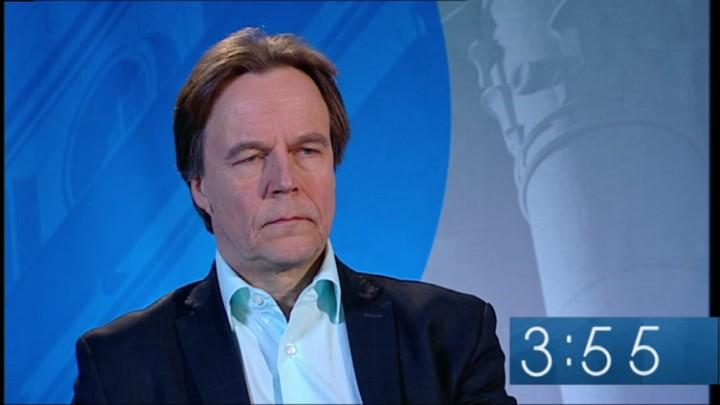 Timo Juurikkala