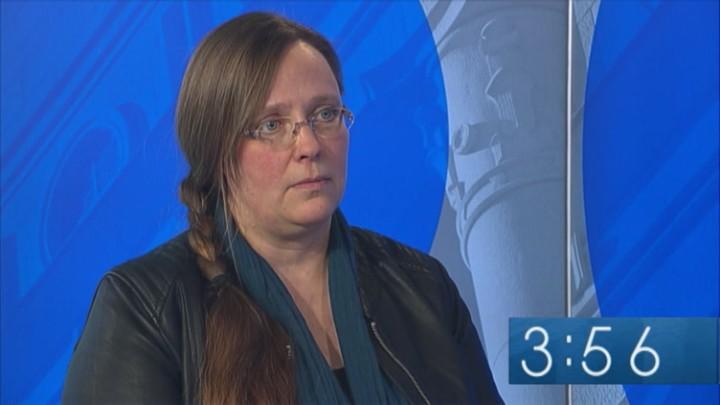 Tiia Löfqvist
