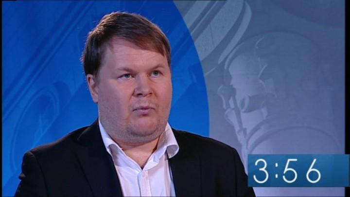 Timo Koivistoinen
