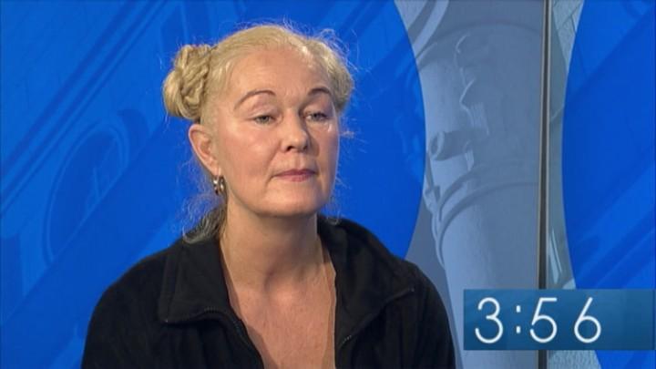 Anne Ruuskanen