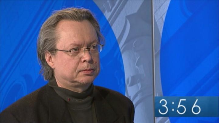Mikko Mäkinen
