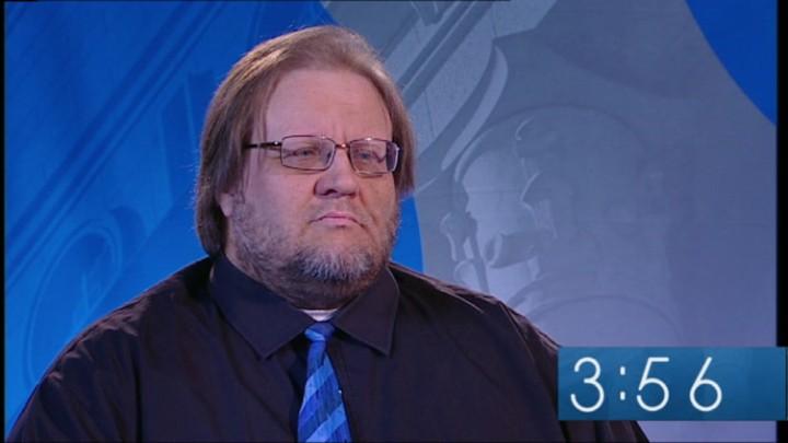 Kim Sjöström