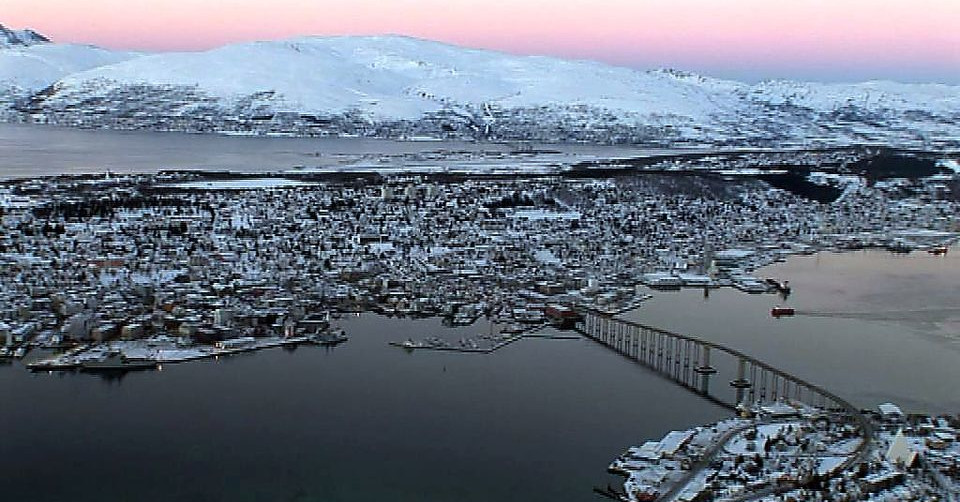 Pohjois-Norja on Eldorado vain koulutetulle kielitaitoiselle suomalaiselle | Yle Uutiset | yle.fi