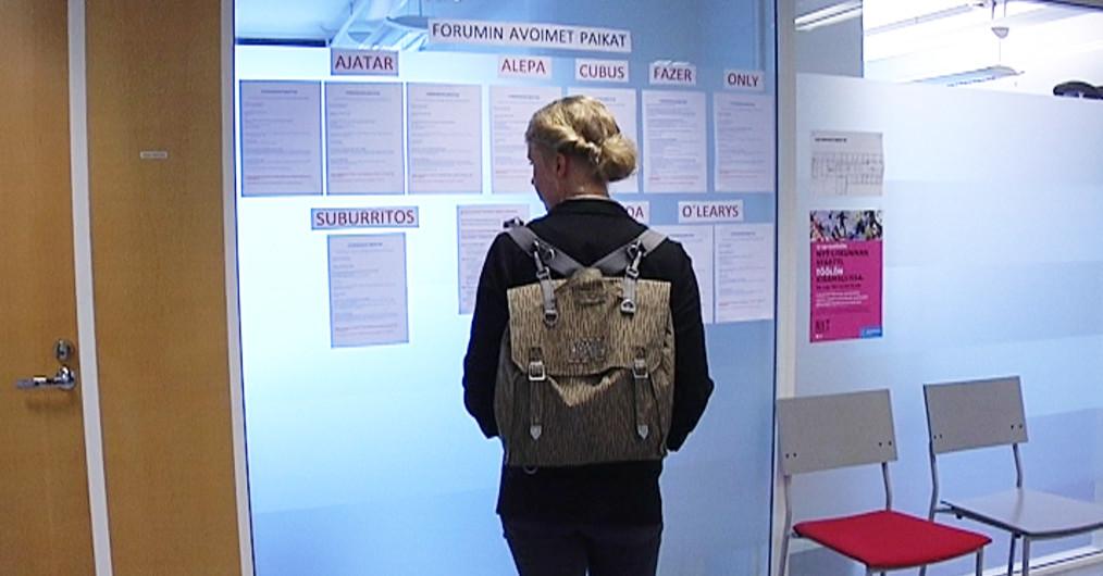 avoimia työpaikkoja suomessa Tampere