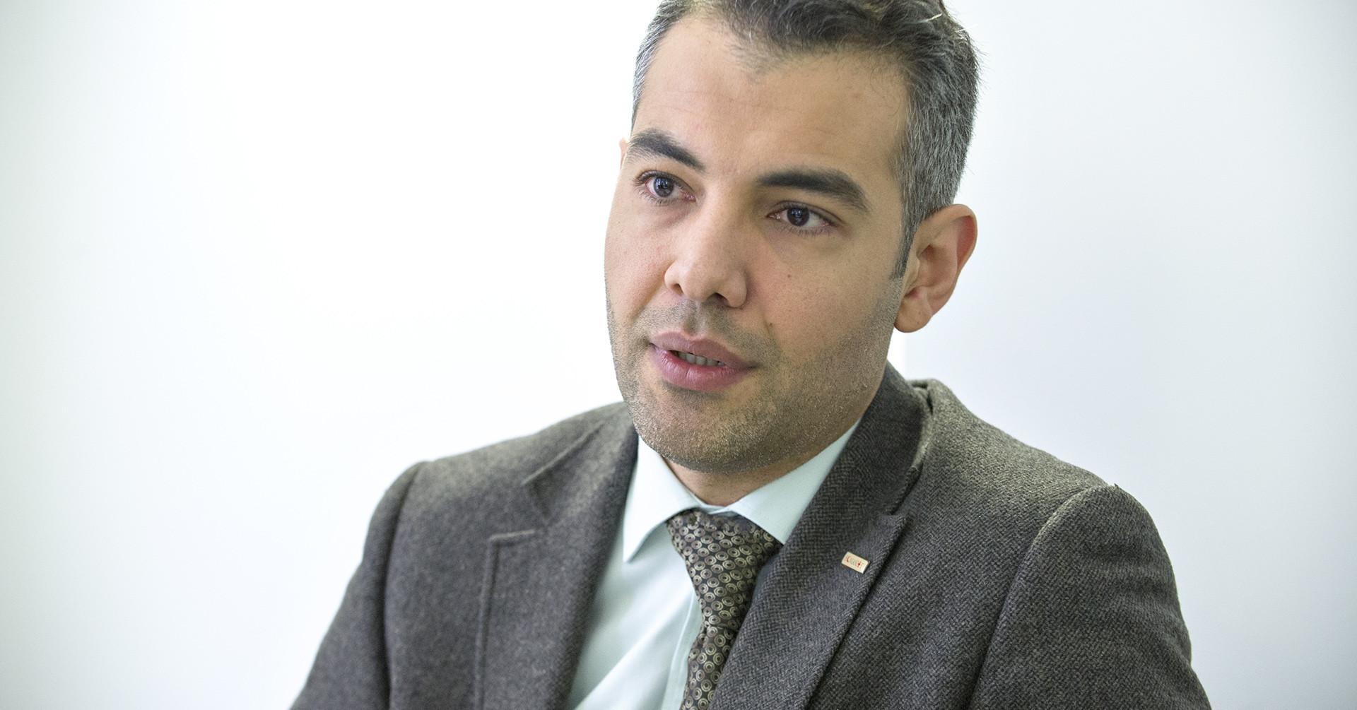 Hussein Al-Taee Lapset
